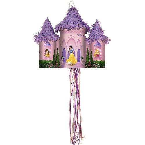Disney Princess Pull-String Pinata ディズニープリンセスプルストリングピニャータ♪ハロウィン♪サイ