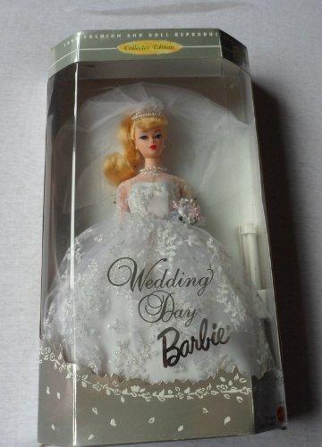 バービー Wedding Day Barbie ~ 1960 Fashion and Doll Reproduction Collector Edition