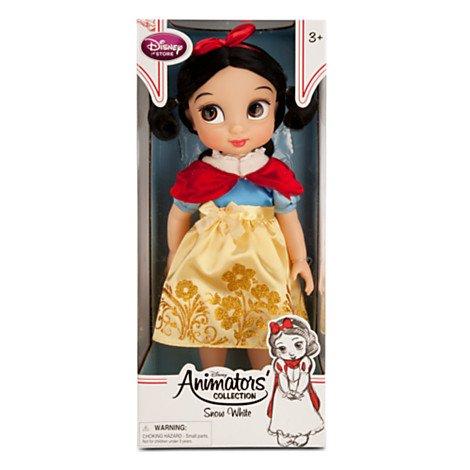 Disney ディズニー アニメーター コレクション 白雪姫 ドール 2013年 約40cm