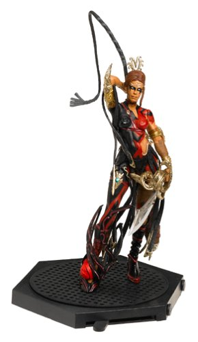 マクファーレン SPAWN REBORN SERIES 3 Warrior Lilith