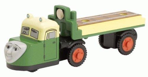 ラーニングカーブ きかんしゃトーマス 木製レールシリーズ マージ FC-60834