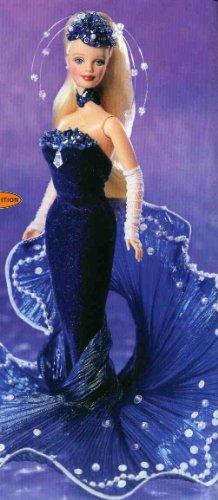 Water Rhapsody Barbie バービー Doll 人形 ドール