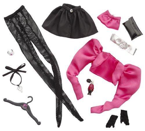 バービー ベーシックス アクセサリーパック Fashion Pack ブラックラベル T2359