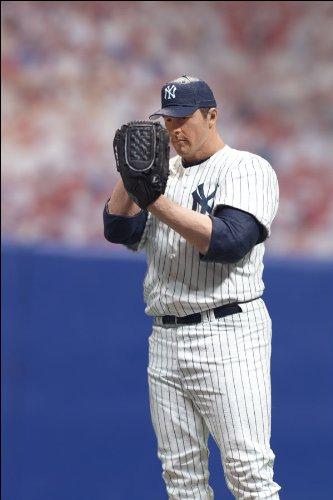 マクファーレントイズ MLB ロジャー・クレメンス コクレクターズBOX ヤンキースver