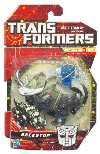 トランスフォーマー ジェネレーションズ スカウトスクラス バックストップ US版/TRANSFORMERS GENERATION