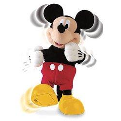 フィッシャープライス ミッキーマウスクラブハウス いっしょにうたって! おしゃべりダンサー