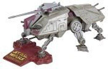 スターウォーズ Star Wars Micro Machines Action Fleet At-te Micro m