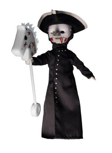 リビングデッドドールズ(Living Dead Dolls) /THE FOUR HORSEMEN(ヨハネの黙示録の四騎士)/Pestilence