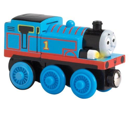 ラーニングカーブ きかんしゃトーマス 木製レール おはなし トーマス 98080
