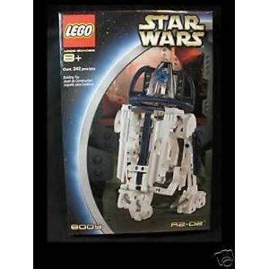 レゴ Star Wars: R2-D2 8009 スターウォーズ