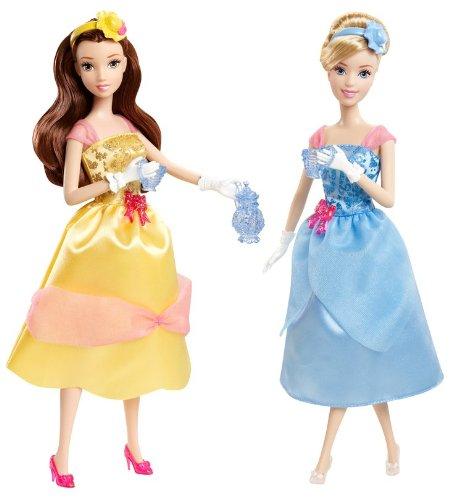 Disney Princess Tea Time (Pack of 2)