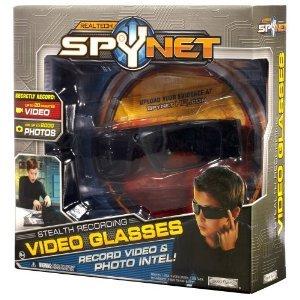 お気に入りの SPY NET: Stealth Stealth NET: Video SPY Glasses/スパイネット ステルスビデオグラス, ヒロガワチョウ:ece7d39f --- clftranspo.dominiotemporario.com