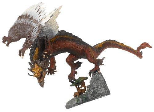 マクファーレントイズ ドラゴンシリーズ2 ファイア・ドラゴン Fire Clan Dragon
