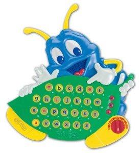 Educational Insights Phonics Firefly おもちゃ