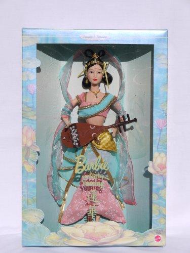 ユーミンバービー 蓮華 Barbie Doll Styled by Yuming