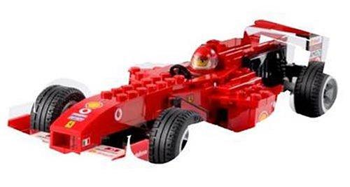 レゴ レーサー フェラーリF1レースカー1/24 8362