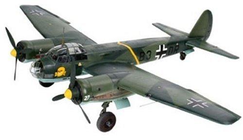 1/32 ユンカースJu-88A-1/A-5 (新金型)
