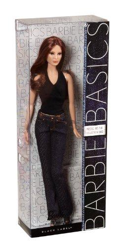 バーバービー ベーシックス ドール BARBIE BASICS MODEL #14 - Collection002 T7737