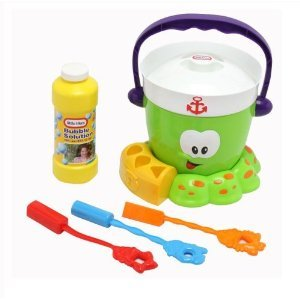 Imperial Toy Little Tikes Summer Adventures Bubblin' Activity Bucket