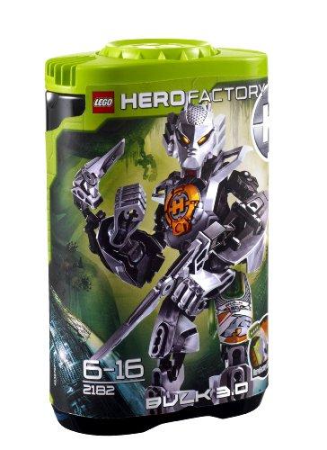 LEGO HERO FACTORY LEGO 2182 Bulk 3.0(レゴ ヒーロー・ファクトリー バルク 3.0)
