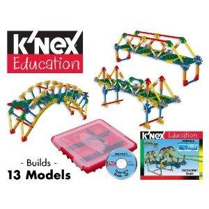 K'NEX Education - Intro to Structures: Bridges