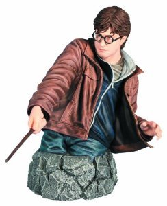 Gentle Giant Studios Harry Potter (ハリーポッター) and The Deathly Hallows: Harry Potter (ハリーポ