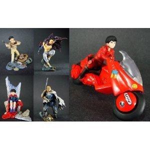 新作 Akira Vignette Mini Mini Akira Vignette Set, ヤハタニシク:1d2d4b3e --- canoncity.azurewebsites.net
