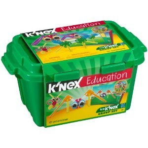 信頼 K'Nex K'Nex Education Group Kid Group セット - ピース 131 ピース, アキシマシ:ccaf8e8a --- canoncity.azurewebsites.net