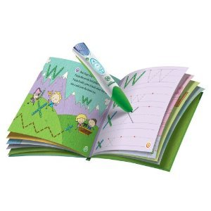 LeapFrog LeapReader Reading and Writing System, Green おもちゃ