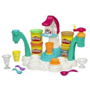 Play-Doh マジック Swirl Ice クリーム Shoppe