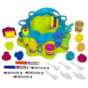 Play-Doh Creations Caddy
