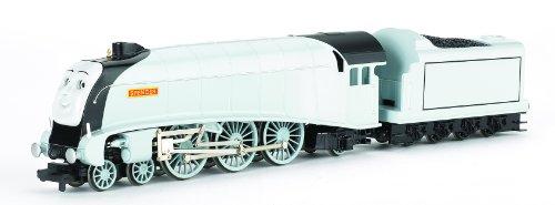 男の子が大好き・きかんしゃトーマス スペンサーエンジン移動アイズ Bachmann Trains社