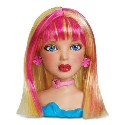 Liv ドール Sophie Styling Head 131002fnp