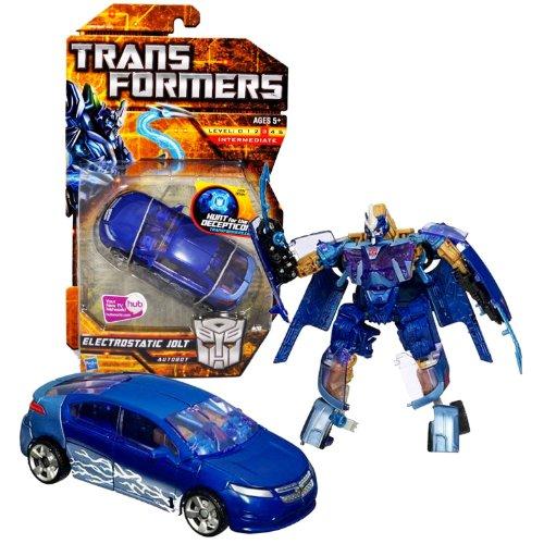Hasbro ハスブロ Year 2010 Transformers トランスフォーマー