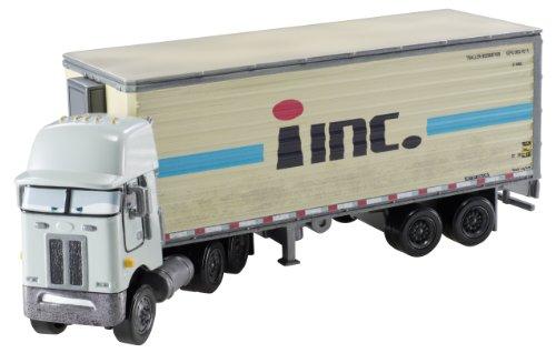 【売れ筋】 Disney - Pixar Cars - Camion Camion - Chet Miniature Boxkaar #18 - Vehicule Miniature, おぶつだんの志喜屋:4a4ae101 --- canoncity.azurewebsites.net