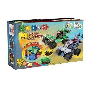 一番人気物 Clics モンスター Toys Mighty Mighty Toys モンスター, ピュアシルク:a0e47cab --- canoncity.azurewebsites.net