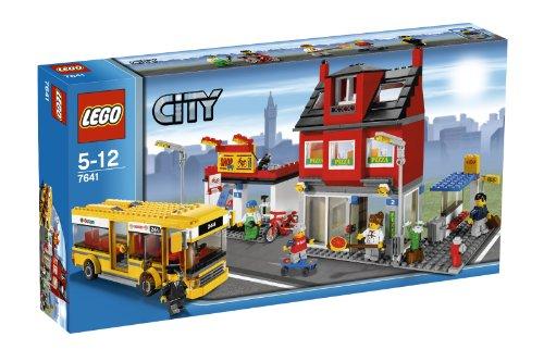 【返品?交換対象商品】 レゴ 7641 レゴの町 シティ レゴの町 レゴ 街角 7641, ミシン専門店 ミシンランド:98bc756d --- canoncity.azurewebsites.net