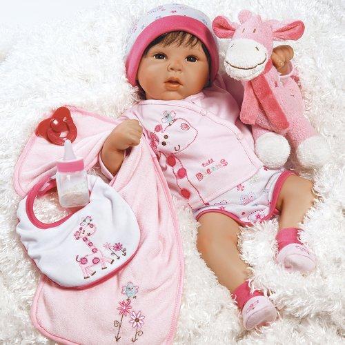 パラダイスギャラリーズ【Paradise Galleries】リボーンドール 赤ちゃんお世話セット Artist: Michelle
