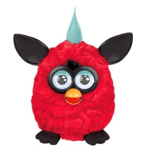 最新 Furby Plush, (ファービー) (ファービー) Plush, Red/Black おもちゃ おもちゃ, マルツオンライン:7c43b0df --- canoncity.azurewebsites.net
