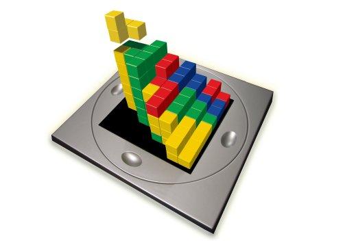 ブロックス 3D ゲームアメリカ製ゲーム