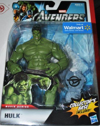 マーベル アベンジャーズ Avengers 6インチ ハルク