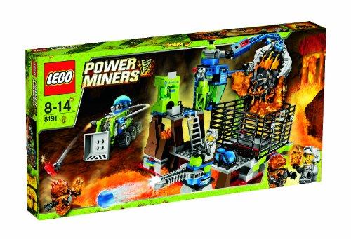使い勝手の良い レゴ ラバトラズ パワー・マイナーズ レゴ ラバトラズ 8191, 伝票印刷製本のコンビニ:8929414a --- clftranspo.dominiotemporario.com