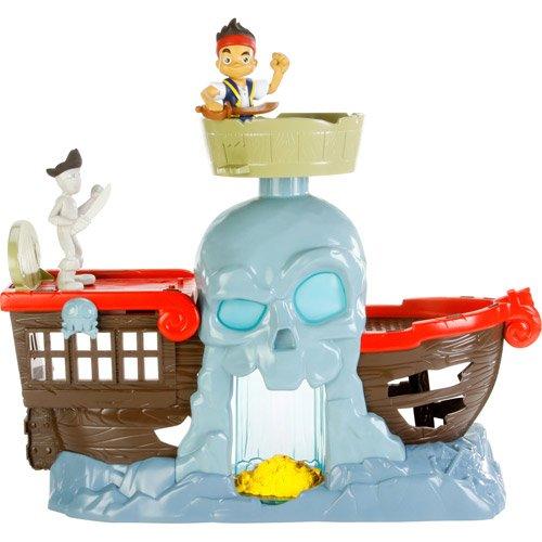 ディズニー(Disney)US商品 ジェイクとネバーランドのかいぞくたち おもちゃ 玩具 トイ 学習 ラーニング