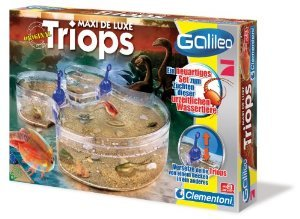 GALILEO Triops Deluxe Maxi 8 years (69883.7) フィギュア おもちゃ 人形