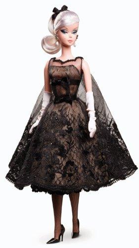 カクテル・ドレス バービー ファッションモデルコレクション Cocktail Dress Barbie X8253