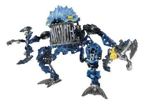 レゴ バイオ二クル ガジュンカ 8922