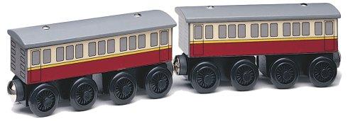 生まれのブランドで ラーニングカーブ きかんしゃトーマス 客車 木製レールシリーズ 客車 FC-78428 FC-78428, ヨックモック:7903cebd --- fabricadecultura.org.br