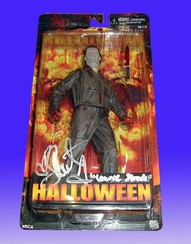大きい割引 NECA Halloween Cult Classics Icon Halloween Michael Icon Classics Myers/カルトクラシックス アイコン ハロウィン マイケル・, 新規購入:dc462099 --- fabricadecultura.org.br