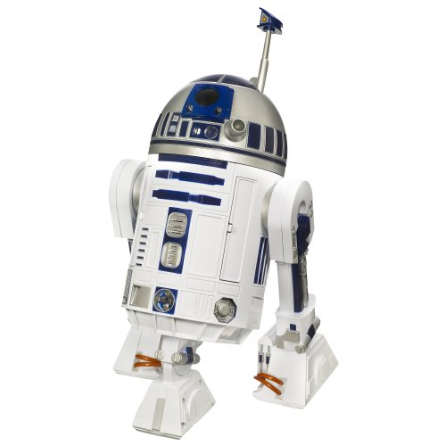 100%の保証 Star Wars Interactive Droid R2-D2 Star Astromech Interactive Droid, 最先端:feb92b5d --- canoncity.azurewebsites.net