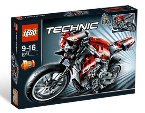 アンマーショップ レゴ テクニック テクニック モーターバイク 8051 モーターバイク 8051, E-スタート:c3f08b6a --- fabricadecultura.org.br